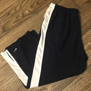 Nike Boy Pants Blue XL